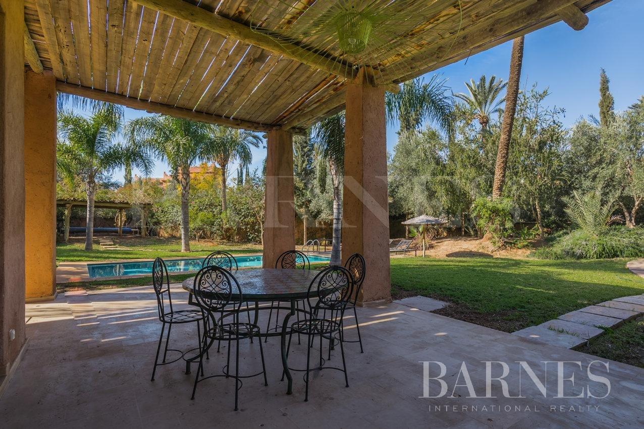 Marrakech  - Villa 5 Pièces 4 Chambres - picture 9