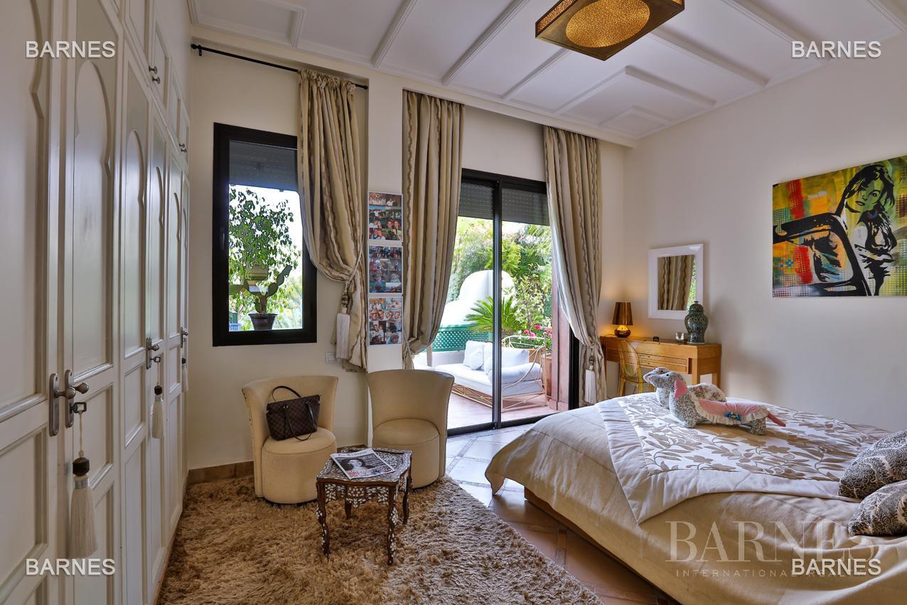 Marrakech  - Appartement 5 Pièces 3 Chambres - picture 12