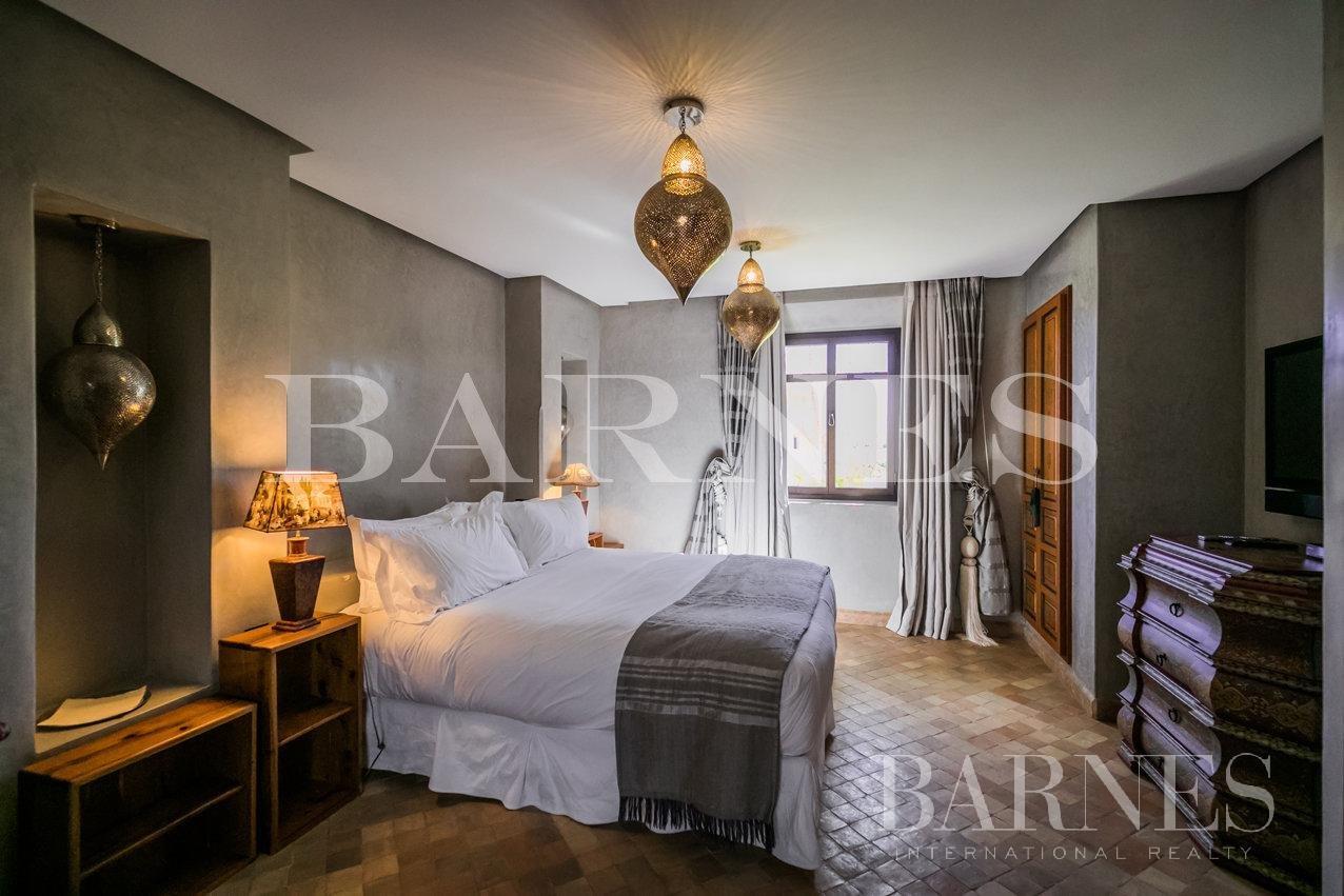 Marrakech  - Villa 11 Pièces 6 Chambres - picture 14