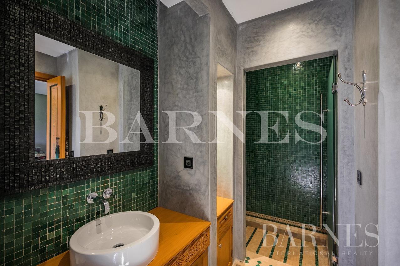 Marrakech  - Villa 11 Pièces 6 Chambres - picture 15