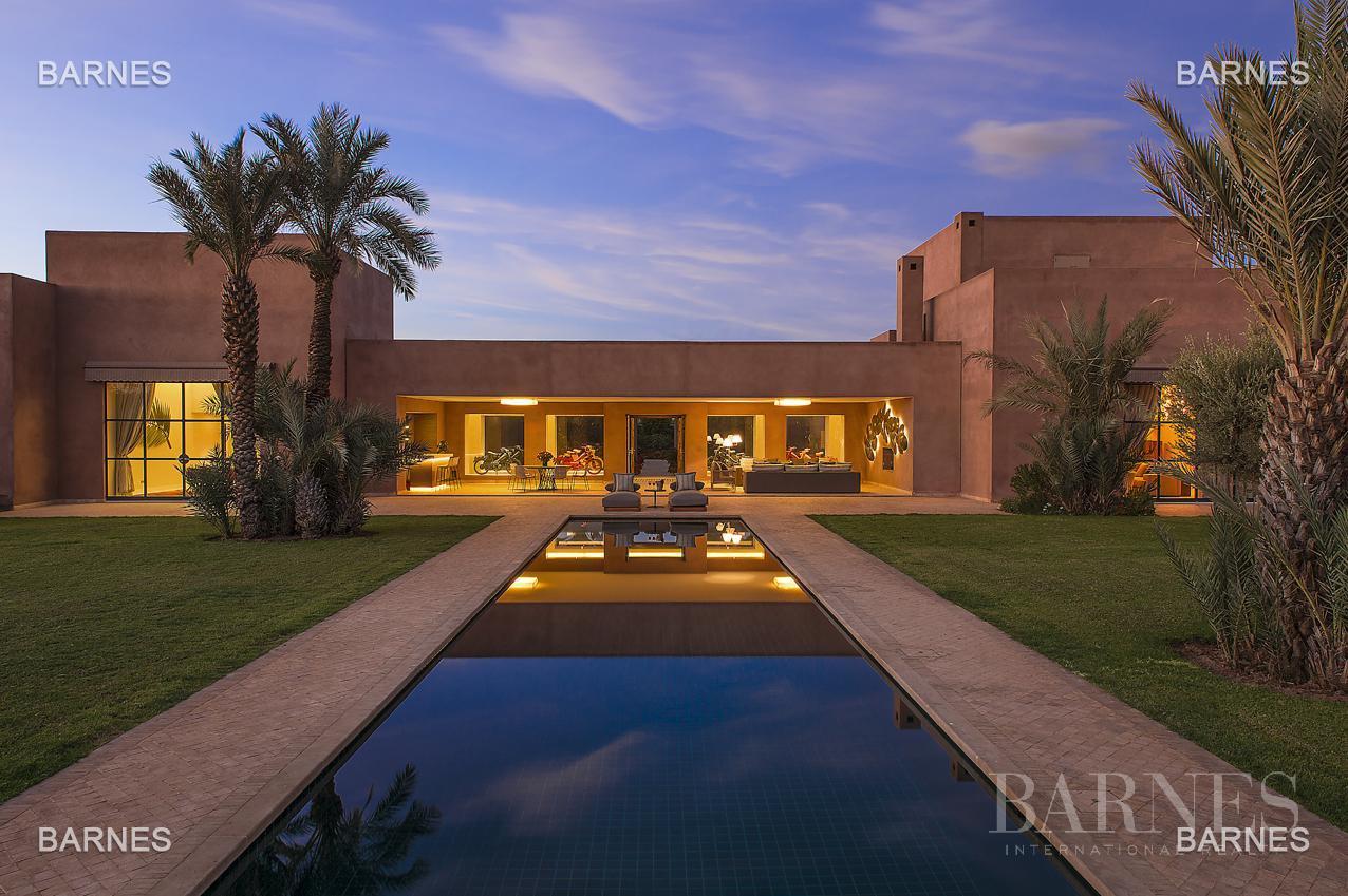 Marrakech  - Maison 8 Pièces 5 Chambres - picture 17