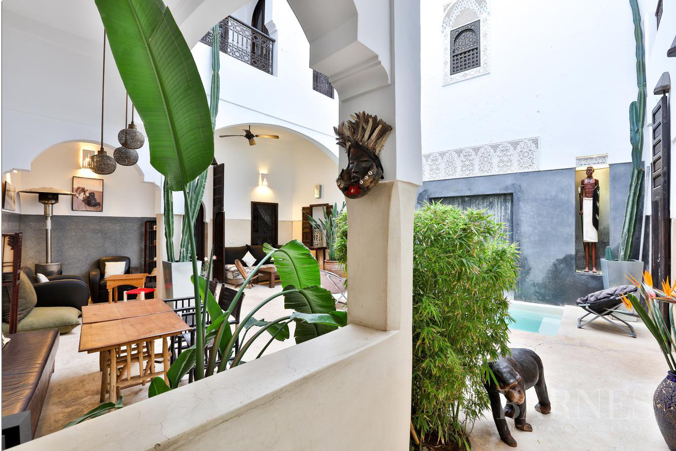 Marrakech  - Riad 5 Bedrooms - picture 10