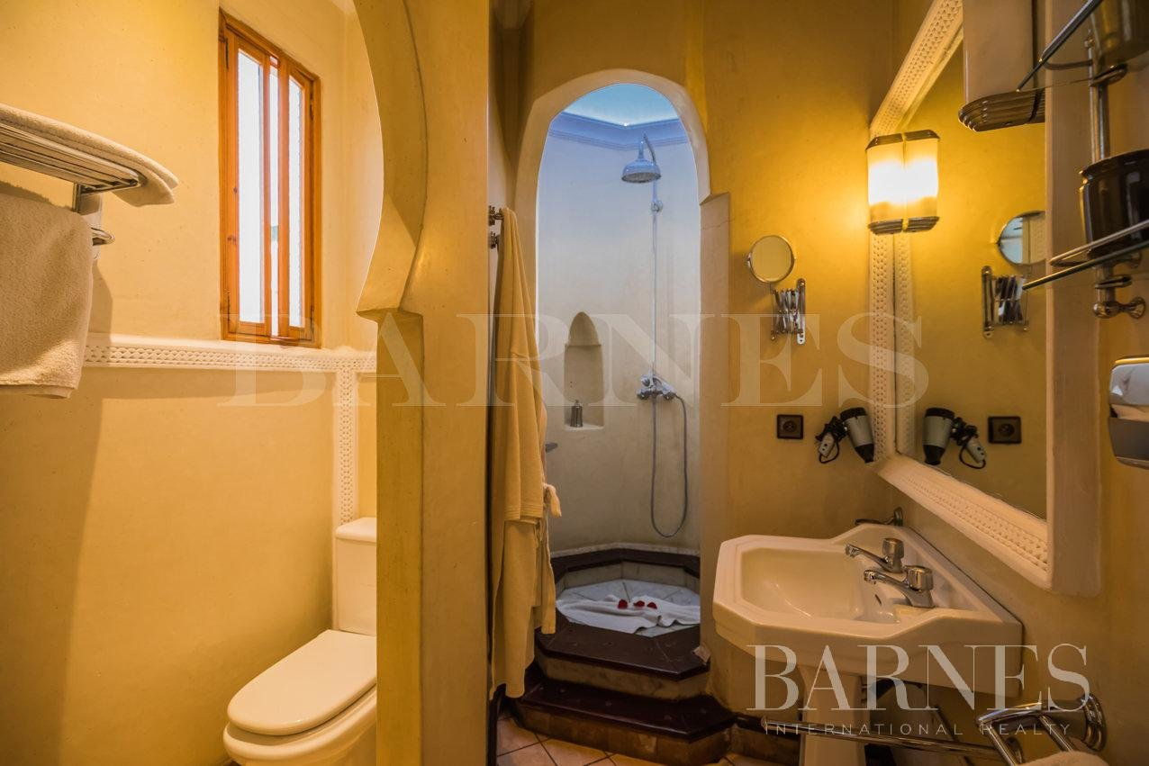 Marrakech  - Riad 9 Bedrooms - picture 13