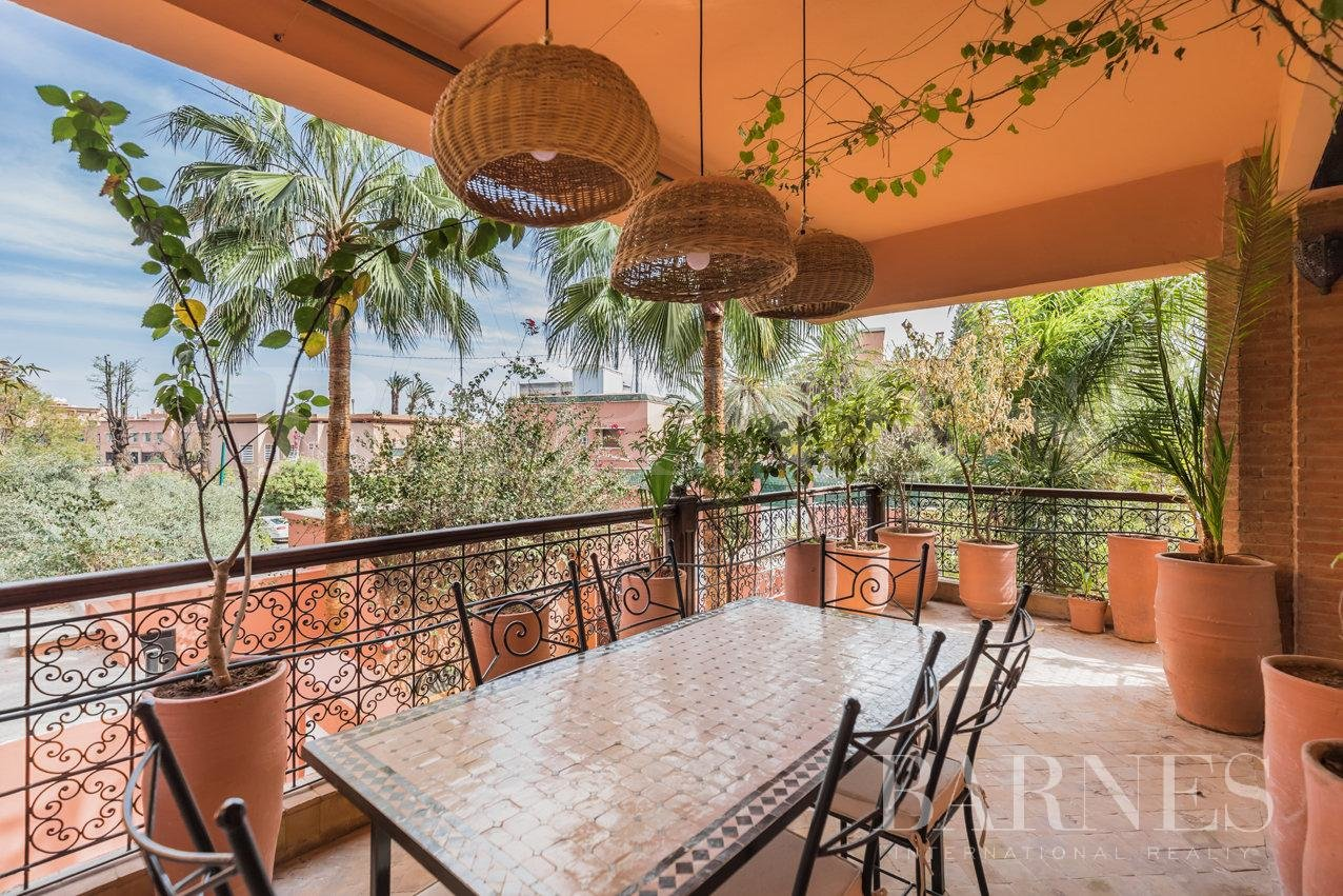 Marrakech  - Apartment  - picture 15
