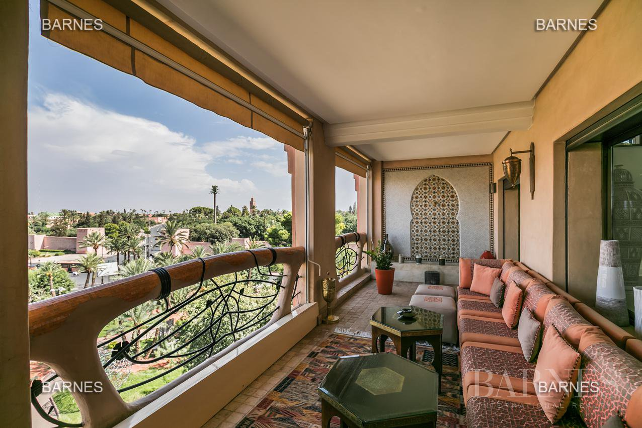 Marrakech  - Triplex 3 Bedrooms - picture 2