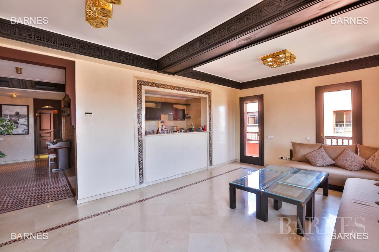 penthouse au plazza quatre chambres picture 1