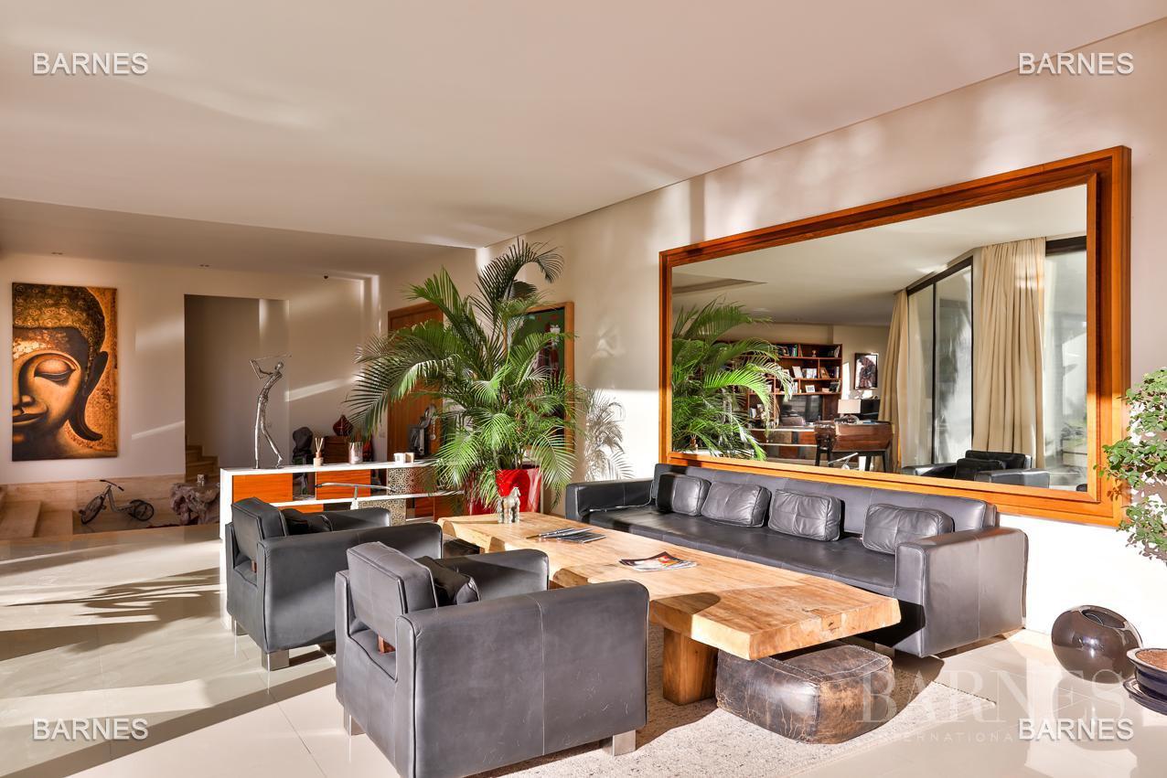 Très belle villa de style contemporaine sur un terrain de 1.000 m² picture 5
