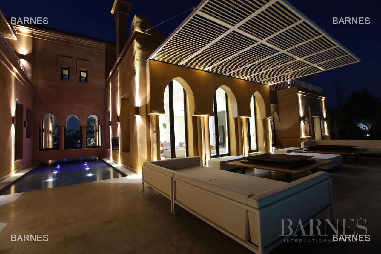 Marrakech  - Maison 8 Pièces 6 Chambres - picture 5