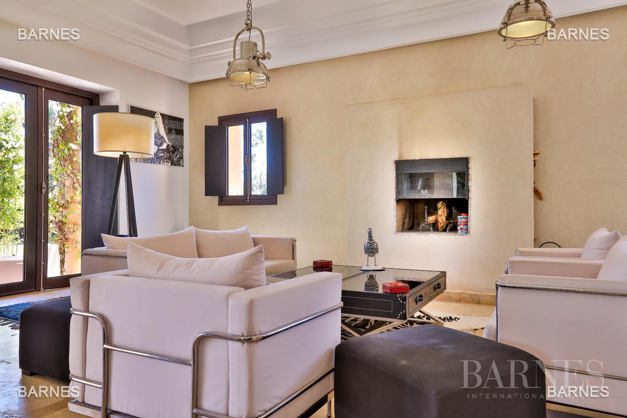 Marrakech  - Maison  6 Chambres - picture 12