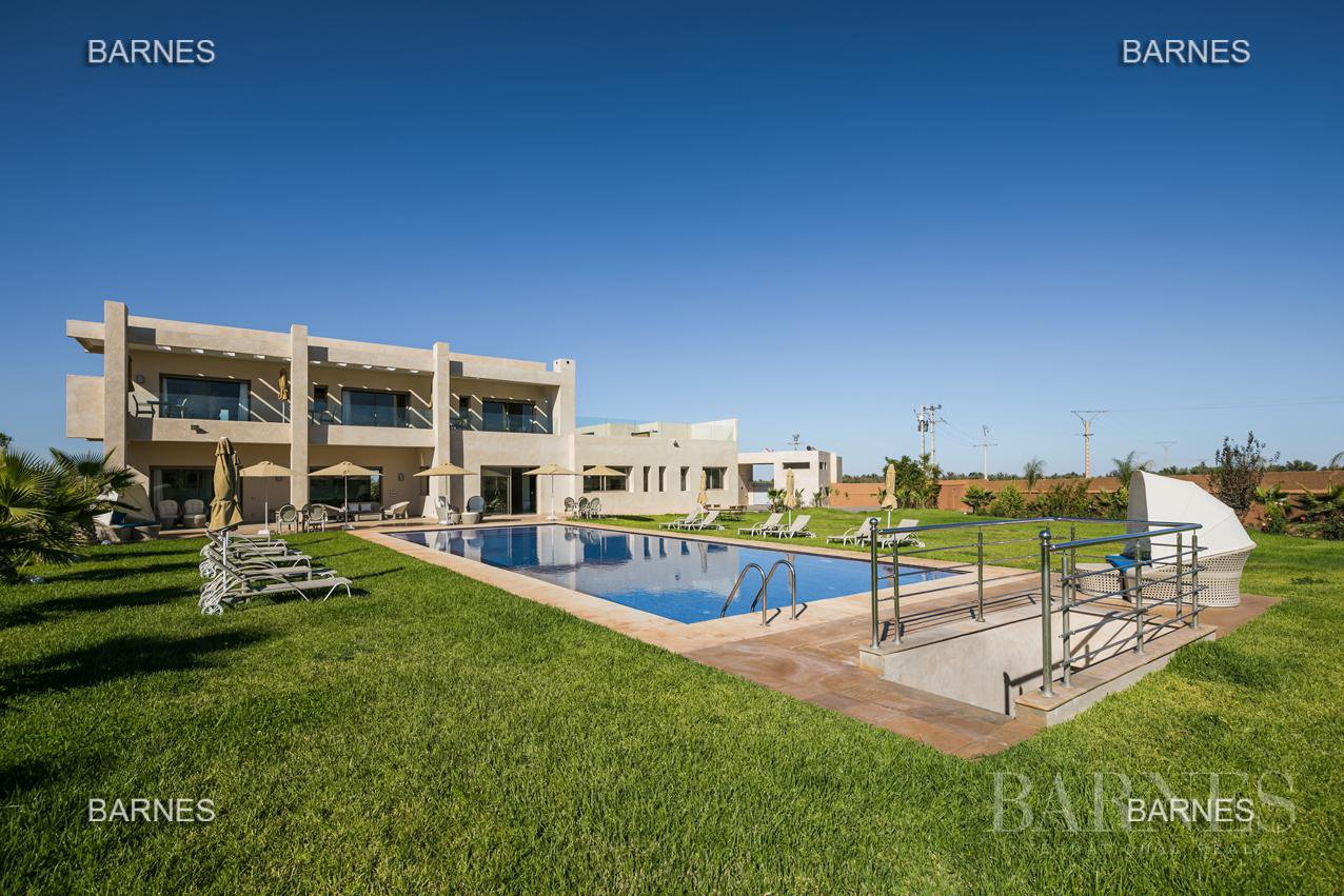 Marrakech  - House 6 Bedrooms - picture 3