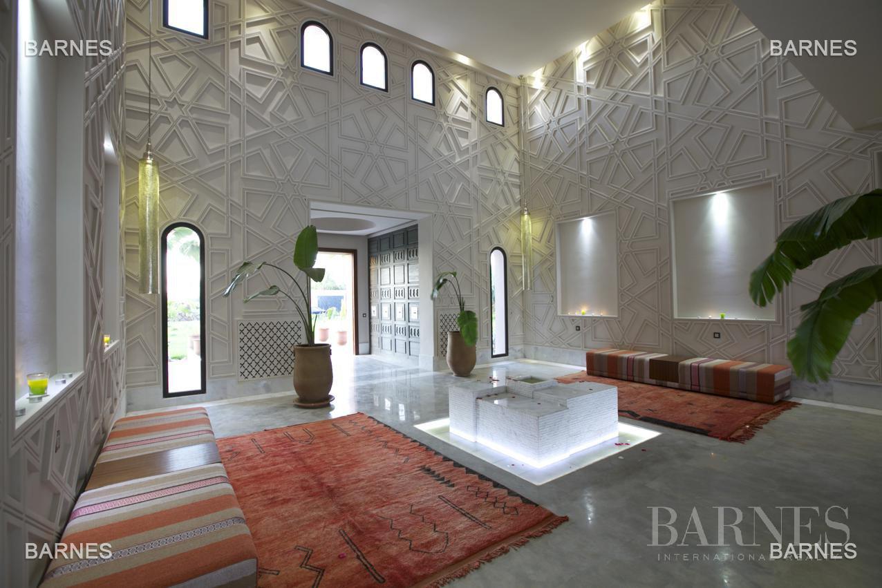 Marrakech  - Maison 8 Pièces 6 Chambres - picture 11