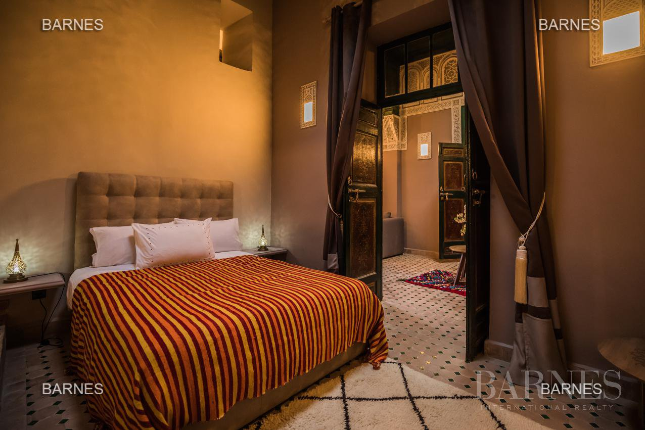 Marrakech  - Riad 7 Bedrooms - picture 10