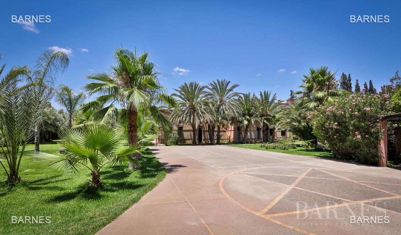 Marrakech  - Villa 6 Bedrooms - picture 17