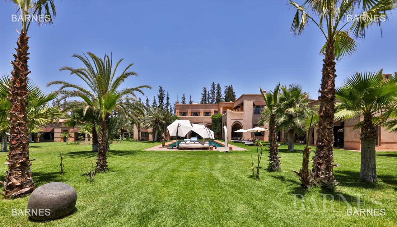 Marrakech  - Villa 6 Bedrooms - picture 3