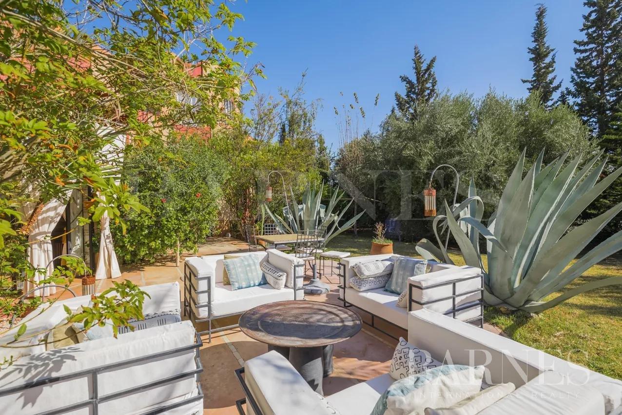 Marrakech  - Villa 9 Pièces 6 Chambres - picture 8