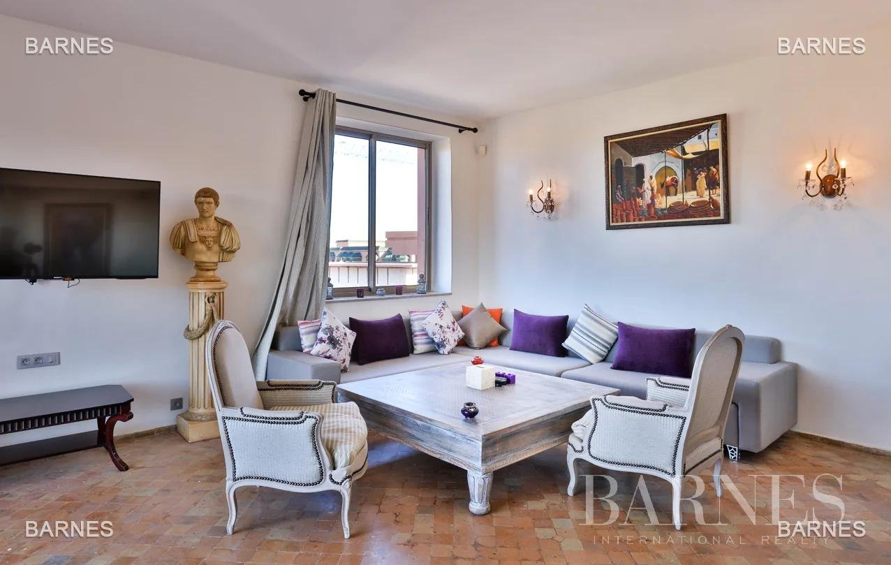 Marrakech  - Apartment 3 Bedrooms - picture 8