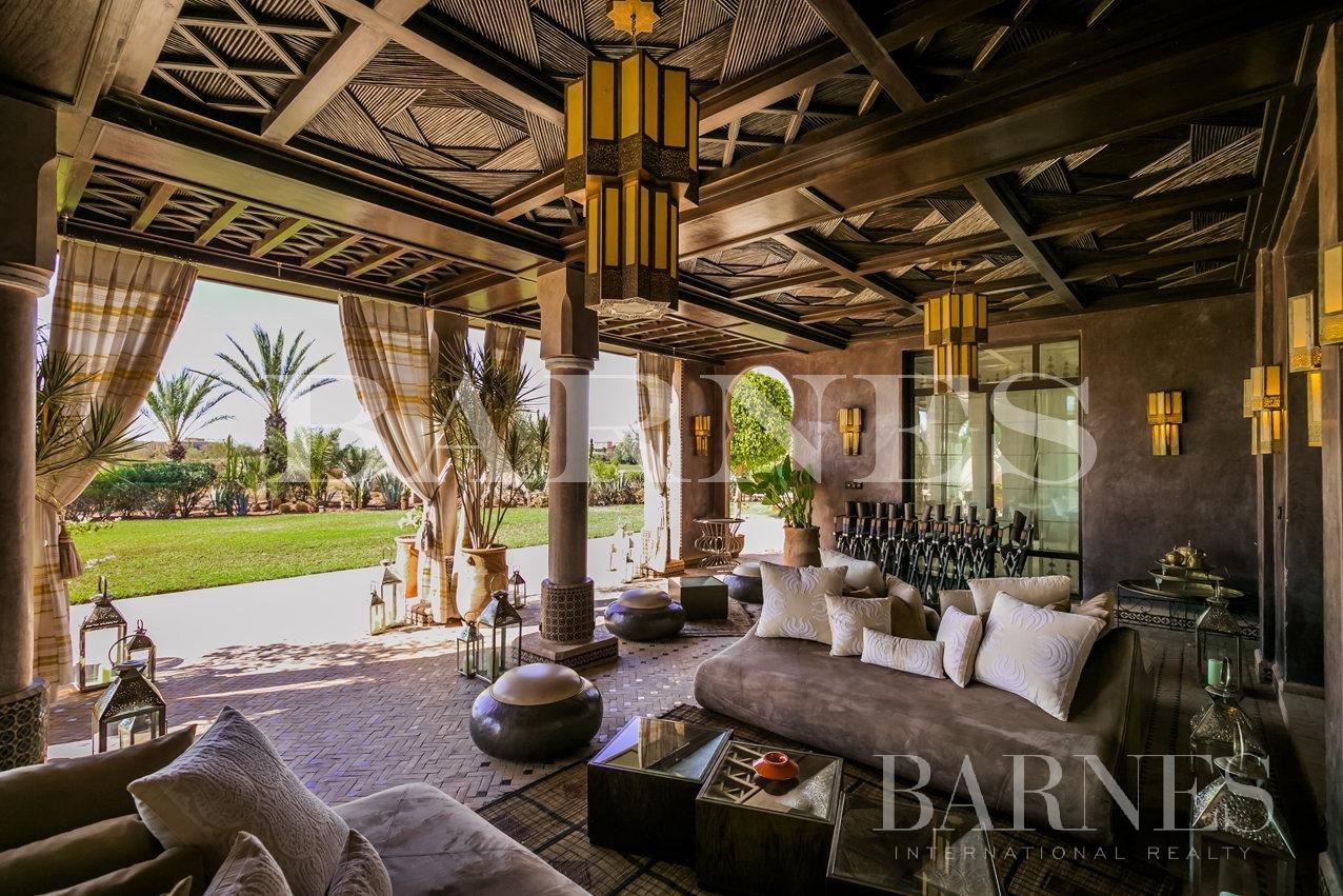 Marrakech  - Villa 11 Pièces 6 Chambres - picture 13