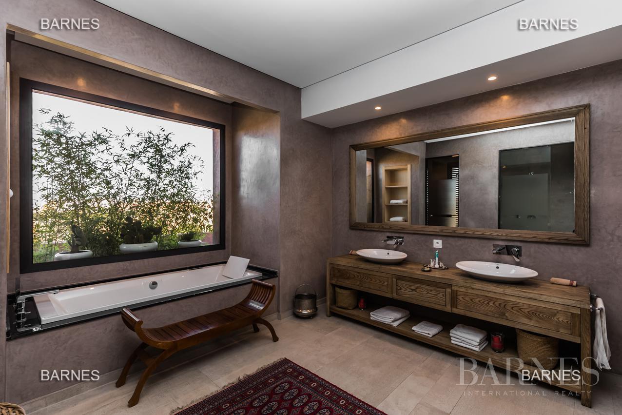 Marrakech  - Villa 8 Pièces 5 Chambres - picture 12