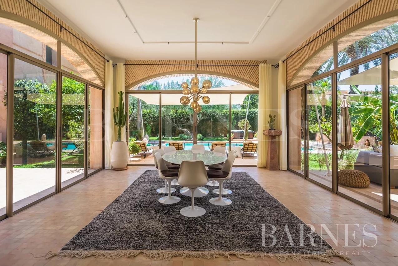 Marrakech  - Villa 10 Pièces 5 Chambres - picture 11