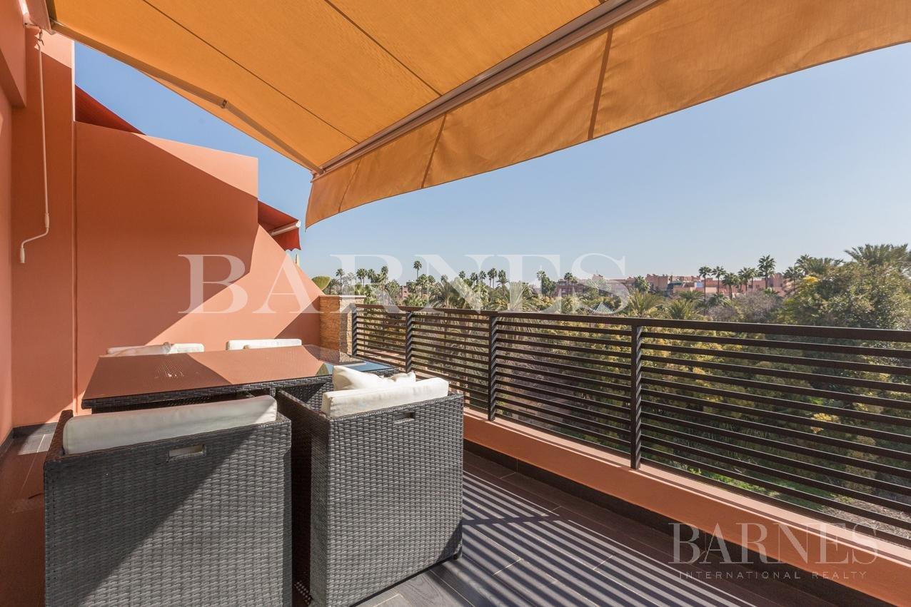 Marrakech  - Duplex 6 Pièces - picture 16