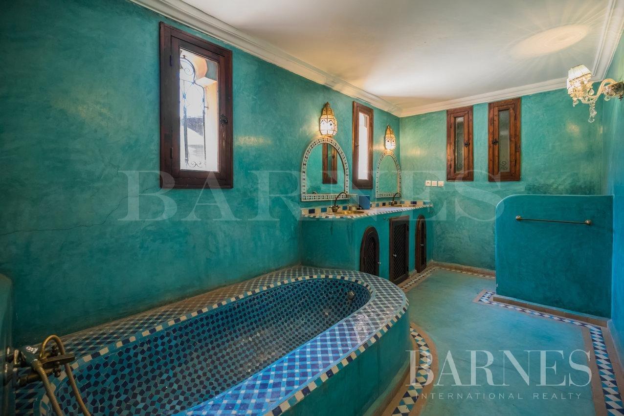 Marrakech  - Riad 8 Pièces - picture 13