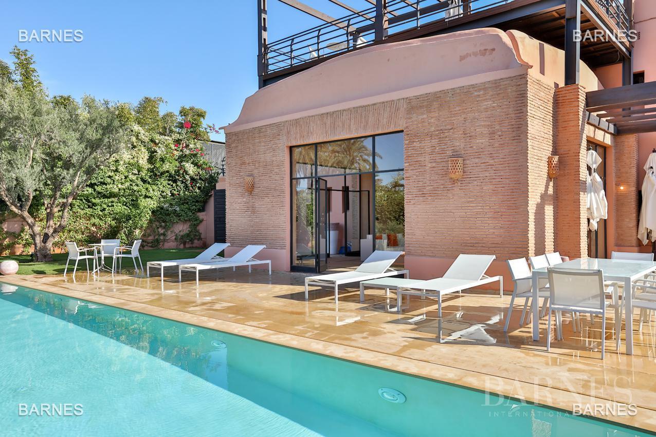 Marrakech  - Maison 6 Pièces 4 Chambres - picture 2
