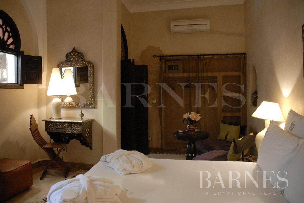 Marrakech  - Riad  - picture 13