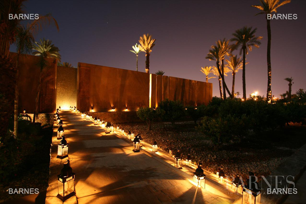 Marrakech  - Villa 11 Bedrooms - picture 10