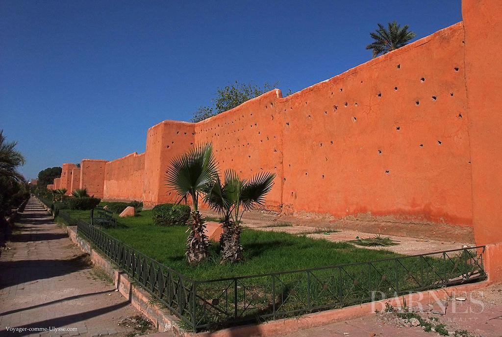 Marrakech  - Plot of land  - picture 1