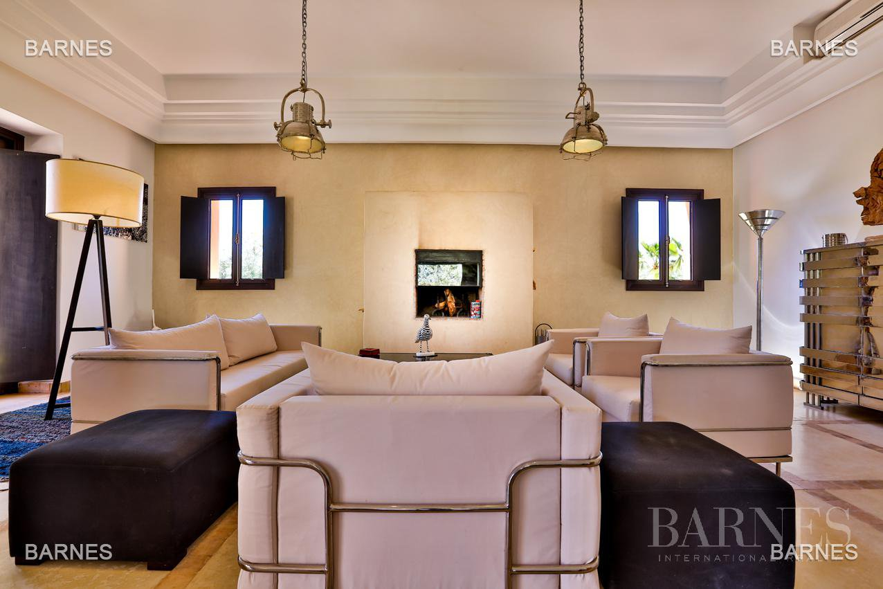 Marrakech  - House 6 Bedrooms - picture 16