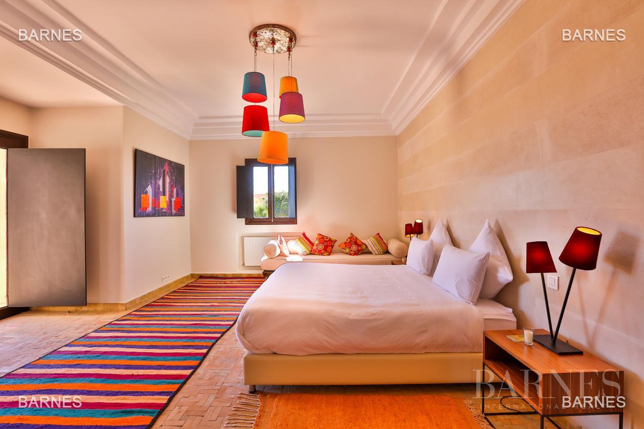 Marrakech  - Maison  6 Chambres - picture 11