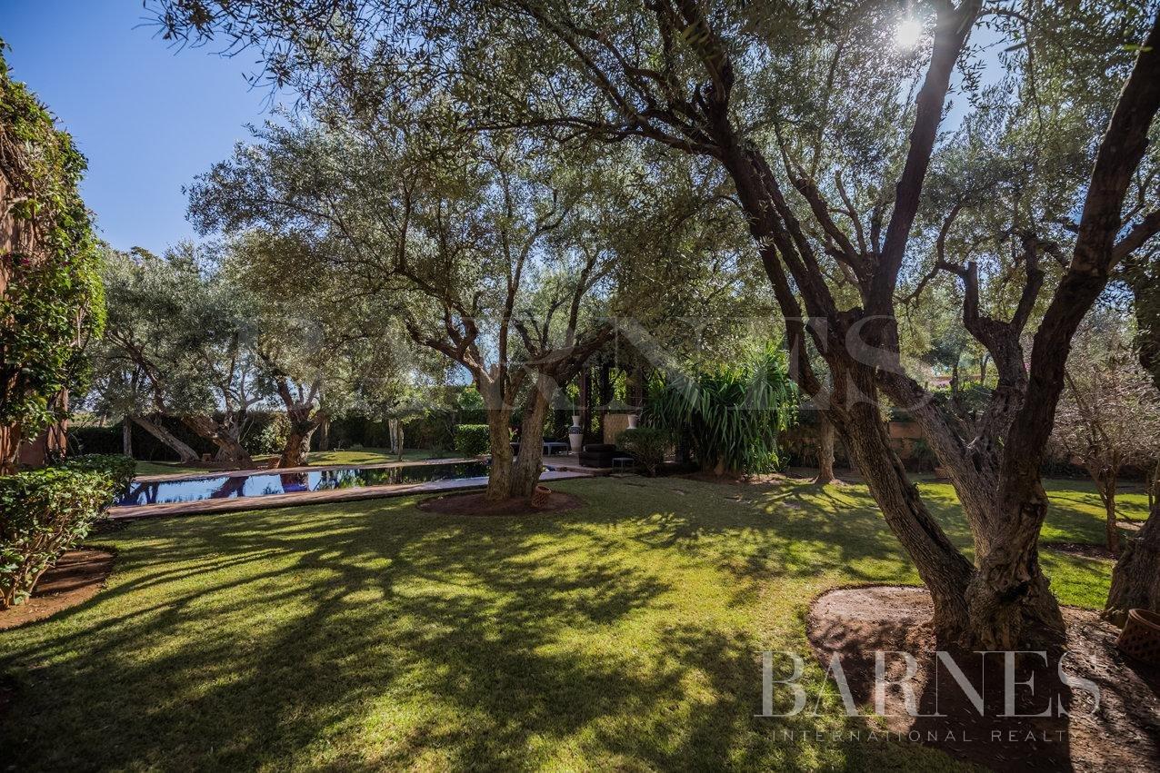 Marrakech  - Villa 10 Pièces 6 Chambres - picture 9