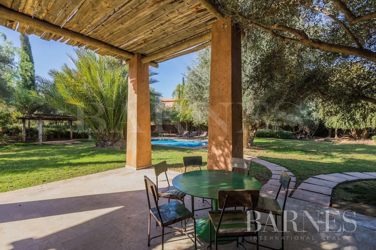 Marrakech  - Villa 5 Pièces 4 Chambres - picture 8