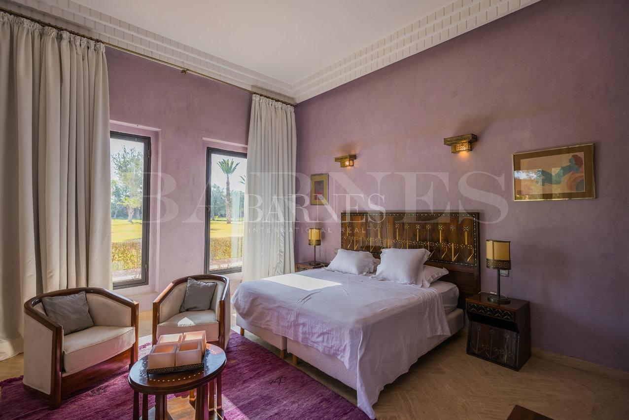 Marrakech  - Maison 11 Pièces 7 Chambres - picture 16