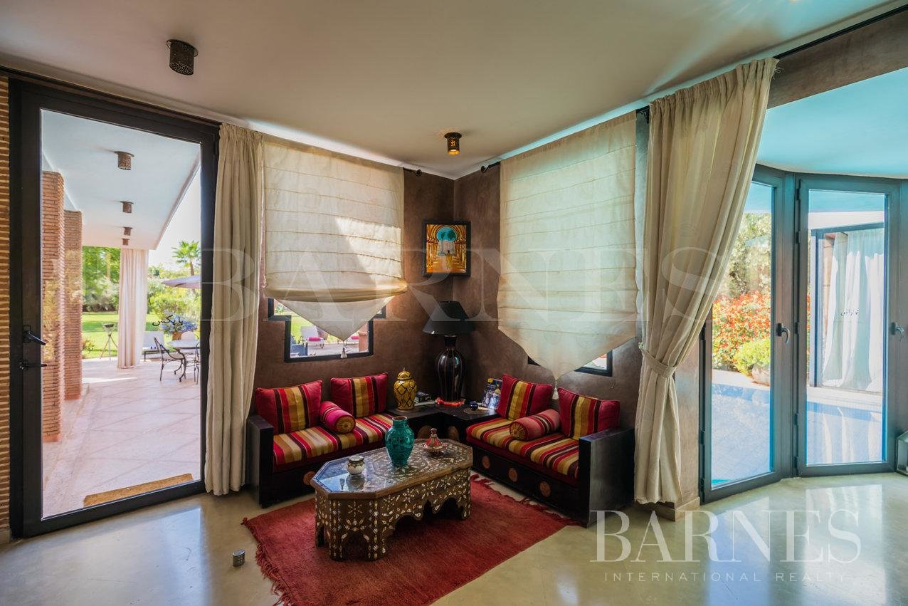 Marrakech  - Villa 4 Bedrooms - picture 12