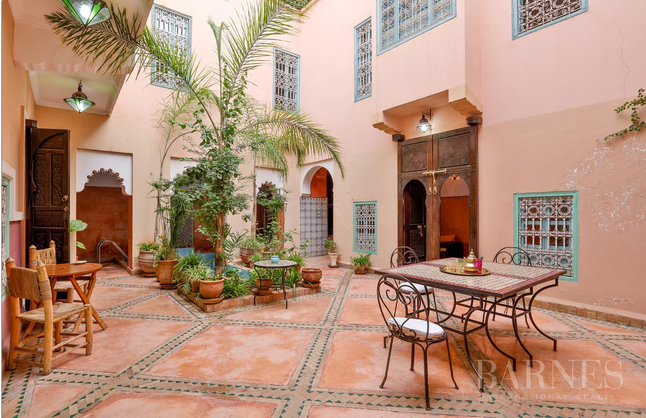 Marrakech  - Riad 7 Bedrooms - picture 9