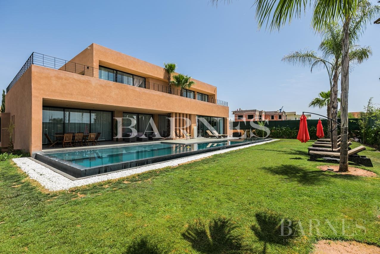 Marrakech  - Villa  - picture 2