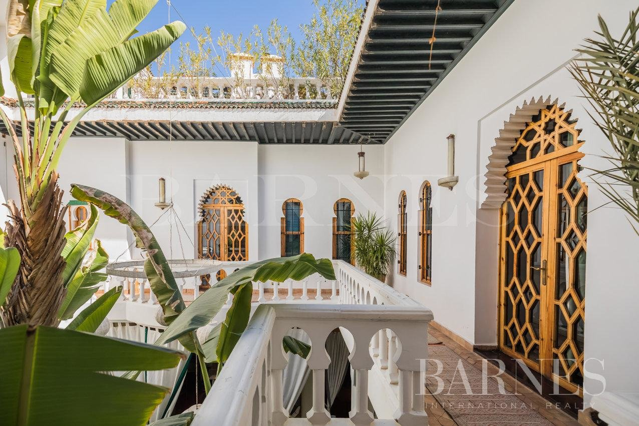 Marrakech  - Riad 9 Bedrooms - picture 15