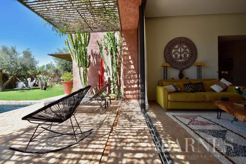 Marrakech  - Villa 6 Pièces 4 Chambres - picture 14