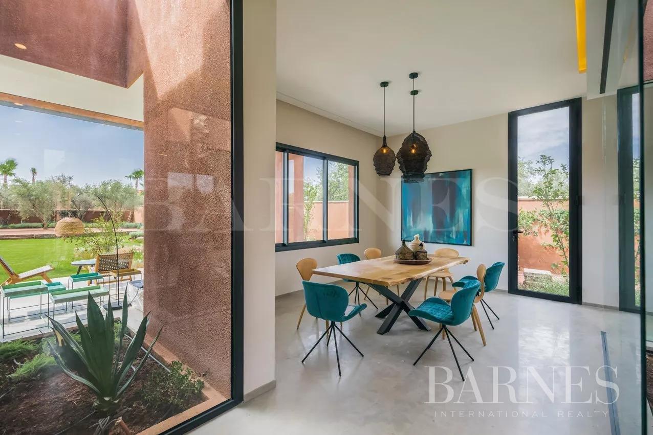 Marrakech  - Villa 5 Pièces - picture 2