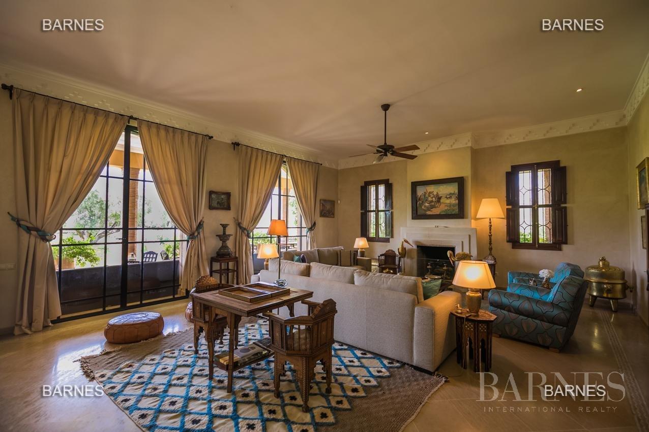 Marrakech  - Villa 8 Pièces 5 Chambres - picture 11