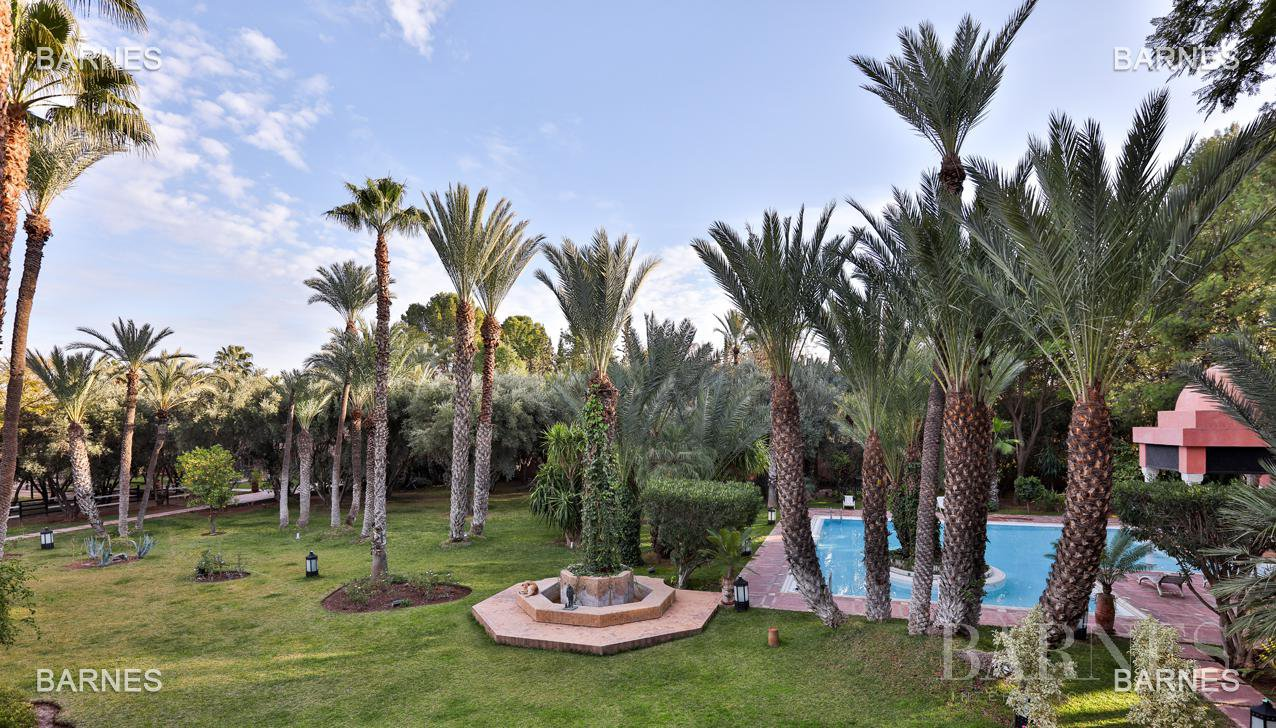Marrakech  - House 7 Bedrooms - picture 17