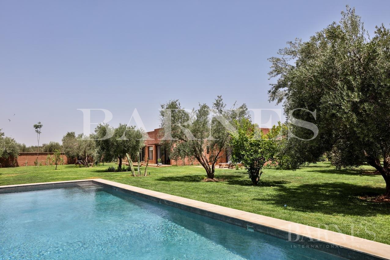 Marrakech  - Maison 4 Pièces 3 Chambres - picture 3