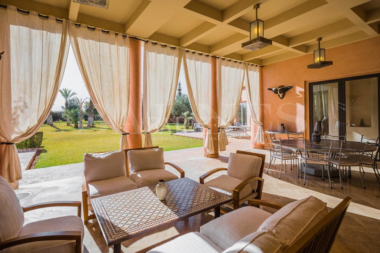 Marrakech  - Maison 11 Pièces 7 Chambres - picture 12