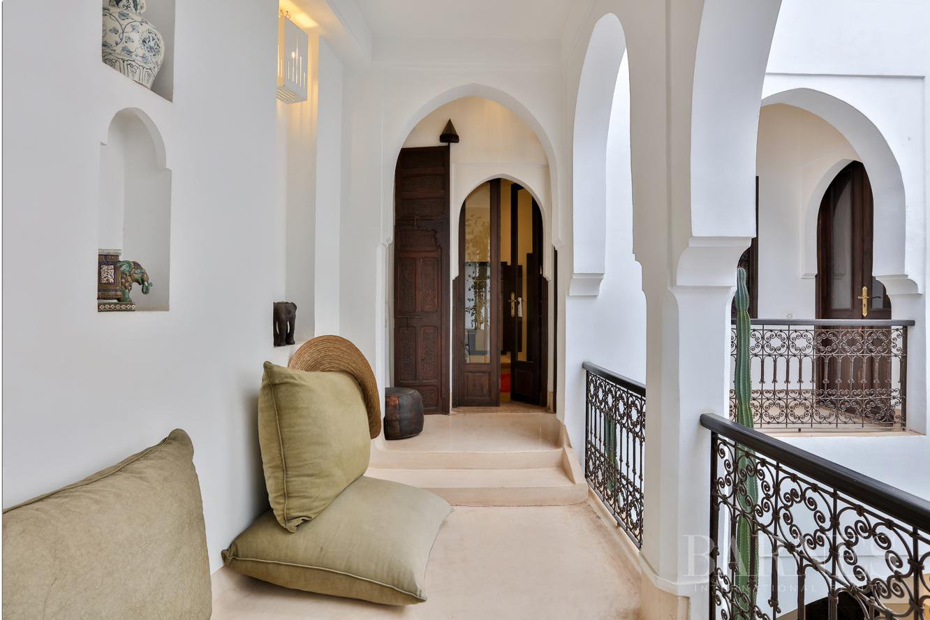 Marrakech  - Riad 5 Bedrooms - picture 9