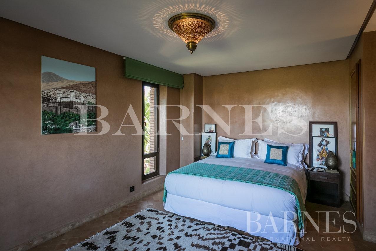 Marrakech  - Villa 11 Pièces 6 Chambres - picture 18