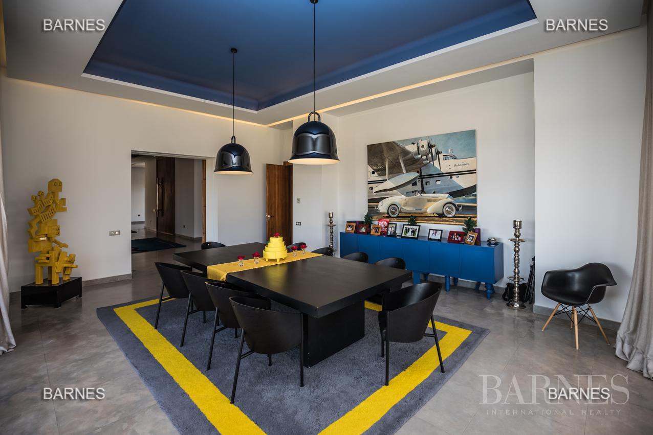 somptueuse villa contemporaine sur un parc de 3 hectares à 30 min de Marrakech picture 8