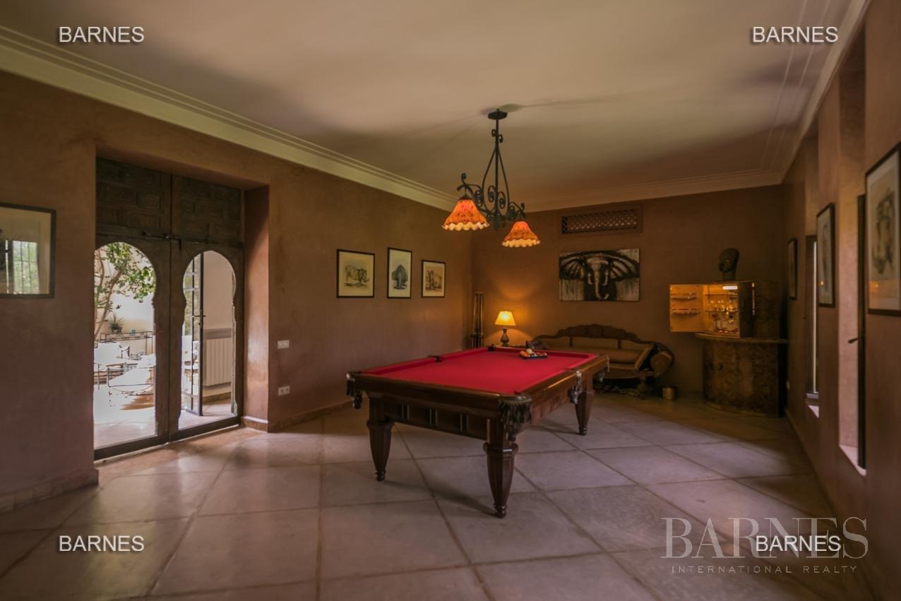 Marrakech  - Villa 8 Pièces 5 Chambres - picture 13
