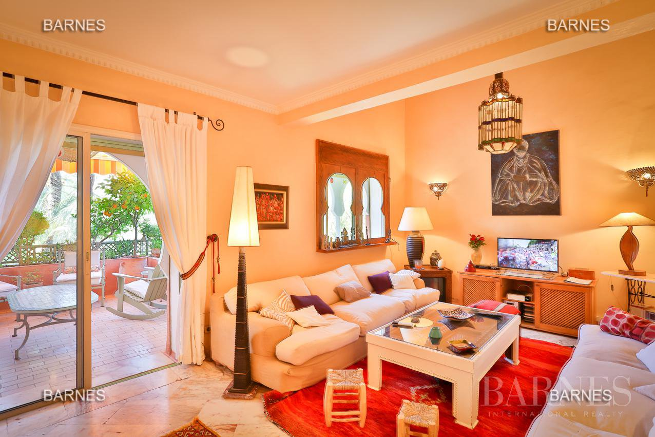 Marrakech  - Apartment 3 Bedrooms - picture 4