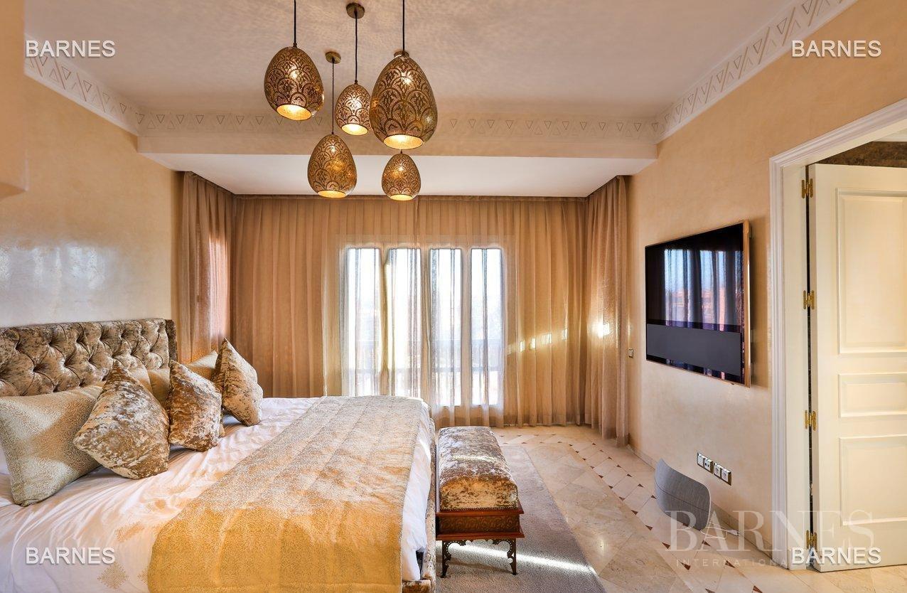 Marrakech  - Appartement 4 Pièces 3 Chambres - picture 6
